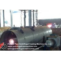 Wholesale Iron Pipe Centrifugal Casting Machine  (Model): MCCM15KW from china suppliers