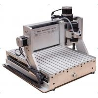 China Well known mini cnc 3040 router/small cnc router/cnc machine cost on sale
