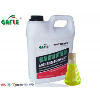 Wholesale Gafle/OEM High Performance 2L Radiator Antifreeze Coolant MSDS Red from china suppliers