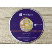 Wholesale OEM Microsoft Windows 10 Pro Software 32 64 Bit Genuine License Key Italian version from china suppliers