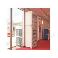 Wholesale Free Standing Wedding Tent Air Conditioner , 25HP HVAC Air Conditioning Units from china suppliers