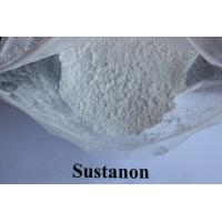 Wholesale Natural Sustanon 250 / Testosterone Blend Raw Steroid Powders for Muscle Building from china suppliers