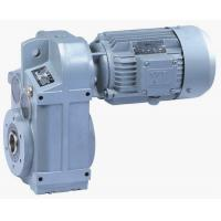 Buy cheap Speed Transmission Gearbox Parallel Shaft Gear Reducer with Cast Iron Material from Wholesalers