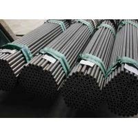 China Round Cold Drawn Carbon Steel Seamless Pipe on sale