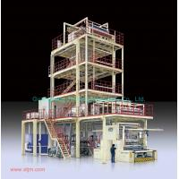 Guangdong Jinming Multilayer Co-Extrusion High Barrier Film Blown Film Extruder for sale