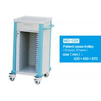 Wholesale Durable Medical Equipment Patient Cases Trolley Various Size Available from china suppliers