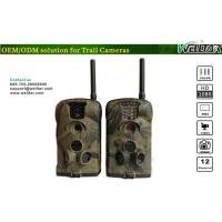 Wholesale Night Invisible Ltl Acorn Scouting Camera With GSM GPRS Network from china suppliers