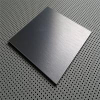 Wholesale sus430 stainless steel sheet no.4 satin finish 1219*2438mm size from china suppliers