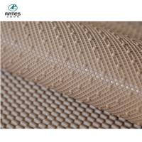 Wholesale Car Accessories Anti Slip Roll , Hollow Floor Mat Anti Slip Car Floor Mats from china suppliers