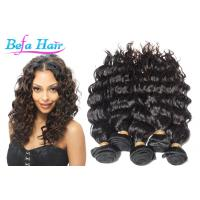 Wholesale Peruvian French Curl Grade 6A Virgin Hair 28 Inch Hair Extensions from china suppliers