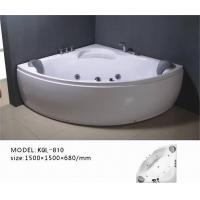 Wholesale massage bathtub indoor bathtub surfing bathtub MBL-9207 from china suppliers