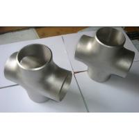 Wholesale alloy 2.4068 pipe fitting elbow weldolet stub end from china suppliers