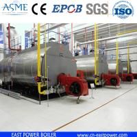 China oil boiler prices industrial boiler steam generator on sale