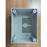 Wholesale ABS Plastic Cover Plastic Injection Mould Parts Rapid Proof Tool Design from china suppliers