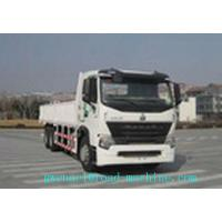 Wholesale HOWO A7 Heavy Cargo Trucks 6X4 336HP / 450hp Cargo Truck Color Selected By Yourself from china suppliers