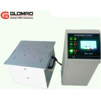 China Laboratory Electrodynamic Vibration Shaker Table Systems With Timer Function for sale
