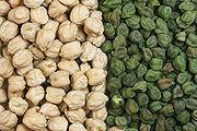 Buy cheap chickpeas from Wholesalers