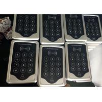 Quality Stand Alone Proximity Door Access Controller Waterproof Fingerprint for sale