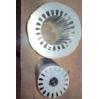 China Automatic Motor Electrical Steel Laminations on sale