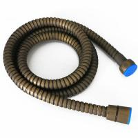 Wholesale Flexible Shower Hose Extension , Venetian Bronze Handheld Shower Hose 1.5m / 1.8m from china suppliers