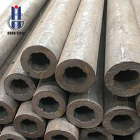 China Internal thread seamless steel pipe-Seamless steel tube, A250-T1,  0.8mm-12mm on sale