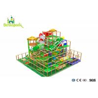 Wholesale Amusement Park Preschool Kids Indoor Playground For Body - Building from china suppliers