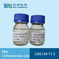 Wholesale Active Pharmaceutical Ingredients  2-ethoxybenzoic acid CAS 134-11-2 as pharmaceutical intermediate from china suppliers