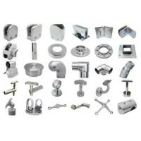 Wholesale High Precision Stainless Steel Seamless Pipe Fittings Bright Satin Surface from china suppliers