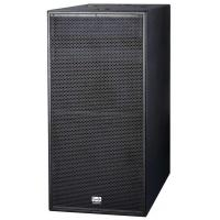 China Dual 108dB Line Array Sound System / Active Subwoofer Line Array Speaker Box on sale