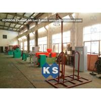Wholesale PVC Wire Coating Machine 120mm x 150mm for PVC Coated Hexagonal Wire Mesh from china suppliers