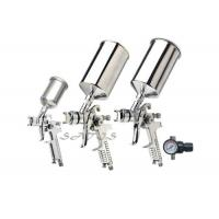 Wholesale Professional spray gun kits  2pcs 827 Spray Gun for car spray paint from china suppliers