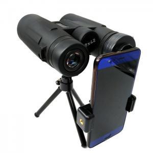 Wholesale Center Focus 8x42 Binoculars Telescope Powerful Small Hunting Binoculars from china suppliers