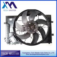Wholesale Mercedes W203 Electric Cooling Fan Assembly OEM 2035001693 1 Year Warranty from china suppliers