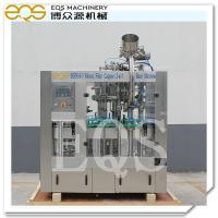Buy cheap 300Bph Glass Bottle Filling Machine , Craft Beer 3 In 1 Filling Machine from Wholesalers