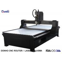 Quality Reliable CNC 3D Router Machine CNC engraver For Double Color Boards Engraving for sale