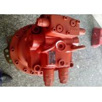 Wholesale Daewoo DH55 DH60-7 Excavator Excavator Swing Motor SM60 With Gearbox from china suppliers