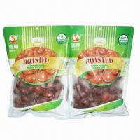 China Frozen Roasted Chestnuts on sale