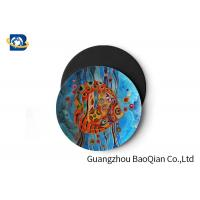 Wholesale Fish Image 3D Printing Lenticular Coasters No Suction Cup Bath Mat Plastic Placemats from china suppliers