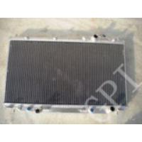 China Sell High Performance Aluminum Radiator For Mazda Rx7 on sale