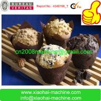 Wholesale Tulip muffin cup forming machine from china suppliers