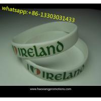 Promotional Bulk Cheap Silicone Wristband,Silicone Bracelet,Wrist Band for sale
