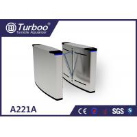 Buy cheap Flap Barrier Gate Speed Gate Popular Appearance High Quality 304 Stainless Steel from wholesalers