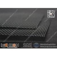 Wholesale HESLY China Crimsafe Window Screen Mesh | Stainless Steel Security Window Screen from china suppliers