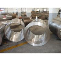 Wholesale incoloy 2.4858 forging ring shaft from china suppliers