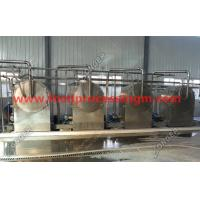 Wholesale commercial potato starch making machine with best price in china from china suppliers