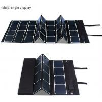 Wholesale 120 Watt 12 Volt Solar Panel Battery Charger Outdoor Multifunctional Vglory / OEM from china suppliers