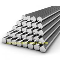 Wholesale Factory Directly Supply Finishing Grounded Tungsten Solid Carbide Rod from china suppliers