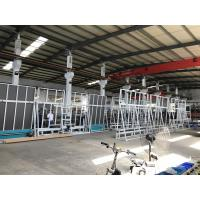 Wholesale Higher Working Efficiency Insulating Glass Production Line Double Glazing Glass Machine from china suppliers