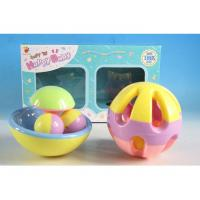 Wholesale Baby rattles with Lovely modelling and safety design from china suppliers
