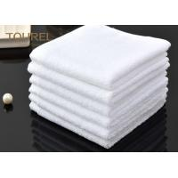 Buy cheap Promotional Gift Luxury Hotel Face Towel 30x30 32x32 35x35 Cm Size from wholesalers